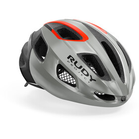 Rudy Project Strym Casco, metallic shiny
